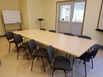 Sala szkoleniowa Tarnów