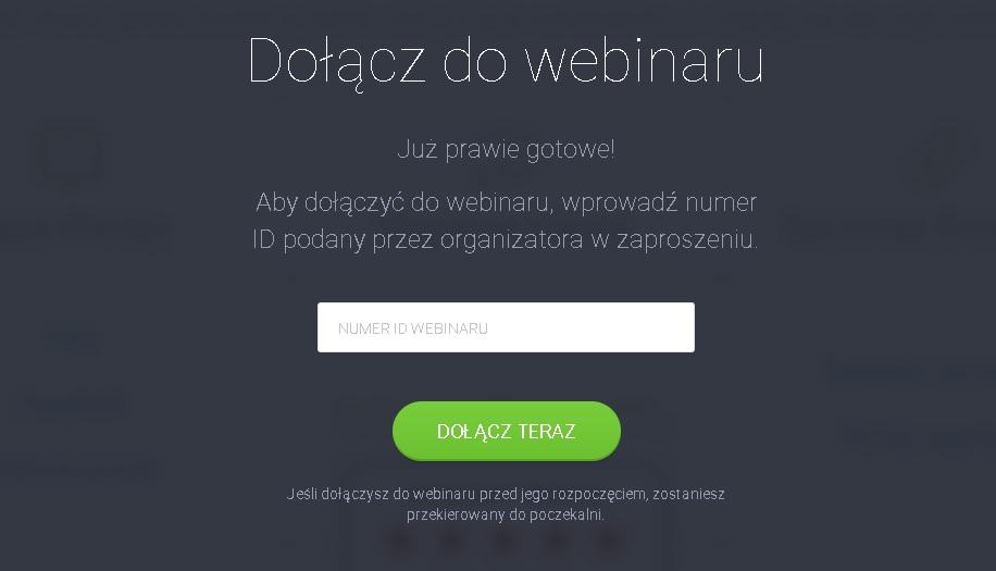 Szkolenie SUKCES W INTERNECIE - Webinar - szkolenie na żywo online