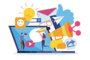 Kurs Online Marketing online dla początkujących