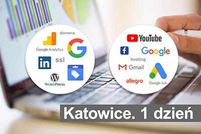 Szkolenie Marketing online dla początkujących