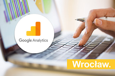 Szkolenie Google Analytics Wrocław