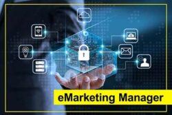 eMarketing Manager Junior