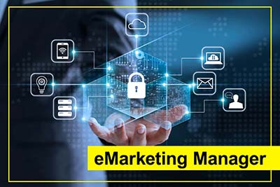 eMarketing Manager Junior