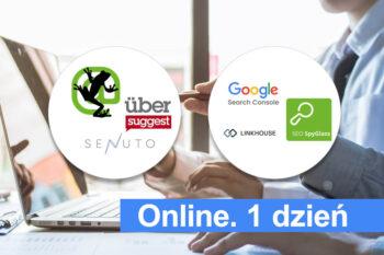 Szkolenie SEO Online